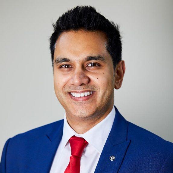 Dr Manav Bawa