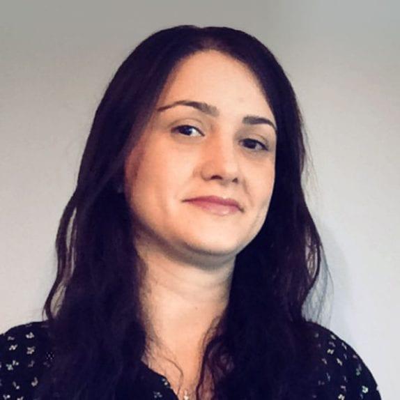 Amanda Brighton