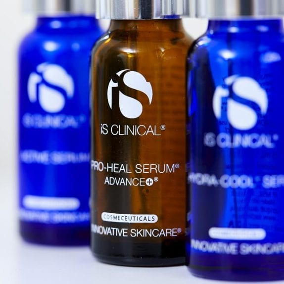 iS Clinical Skincare