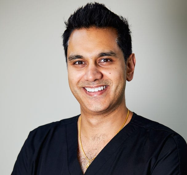 medical aesthetics with dr bawa