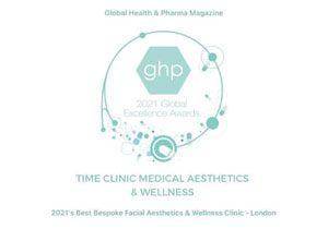 Time Clinic - GHP 21
